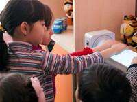 Фотокаталитические обеззараживатели и очистители воздуха «Аэролайф» в детском саду. Фото ©Тенре-Аэролайф