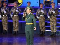 Фото Министерства обороны РК