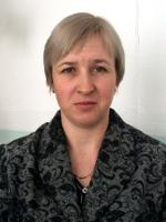 Ильяшенко Людмила Леонидовна