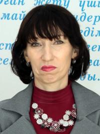 Лыжина Людмила Александровна