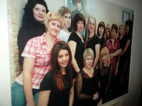 В Петропавловске прошло открытие фотовыставки «Окрыленные мечтой»