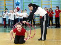 Физическая культура — это подвижные и спортивные игры