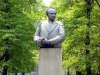 Тақырыбы: Жетім М.Әуезов