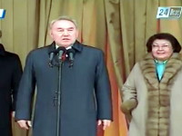 Президент РК поздравил казахстанцев с праздником Наурыз