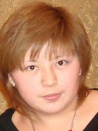 Махамбетова Индира Еркеновна