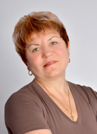 Дегтярева Татьяна Олеговна