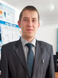 Вербицкий Сергей Алексеевич