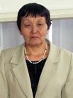 Киздикпаева Гуляим Самаркановна