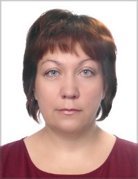 Гапиенко Галина Евгеньевна