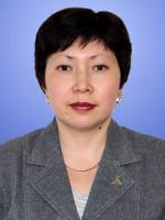Бейсенбаева А.Б.