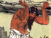 Тема: Подвиг Геракла. Геракл убивает Немейского льва