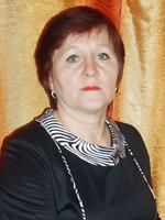Голобородько Любовь Петровна