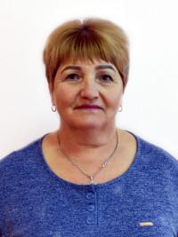 Стукало Любовь Алексеевна