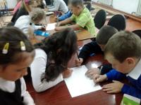 Развитие творческого потенциала учащихся начальных классов на уроках литературного чтения через использование активных форм обучения