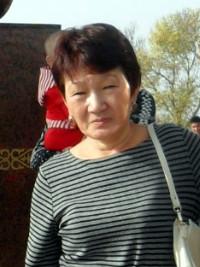 Бейдалиева Азиза Казамановна