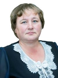 Дмухайло Галина Владимировна