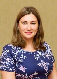 Голощук Анастасия Николаевна