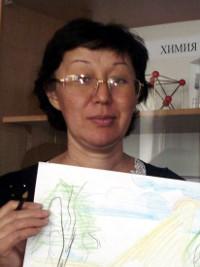 Акишева Бекзат Аманкуловна