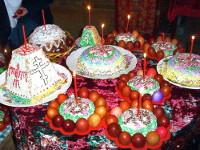 Православные христиане готовятся к Пасхе