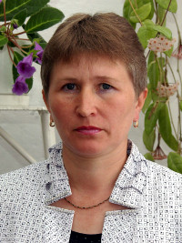Шалаева Светлана Михайловна