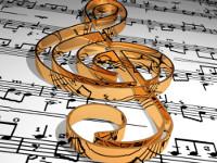 Методическая разработка по сольфеджио по теме: «Музыкальный диктант»