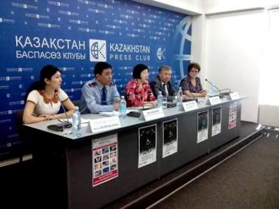 СКО занимает первое место по Казахстану по количеству курящих