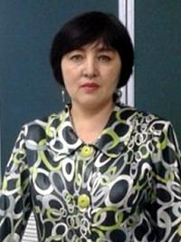 Базарбаева Саруар Оразовна
