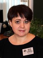 Пургина Наталья Геннадьевна
