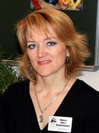 Микула Ольга Владимировна