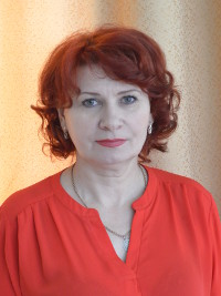 Злащенко Галина Анатольевна
