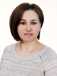 Алияскарова Ольга Николаевна