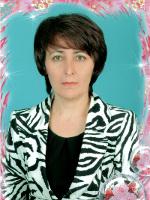 Гречушкина Татьяна Темировна