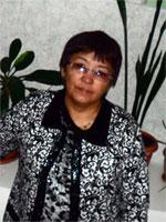 Жаргенова Жумажар Касымовна