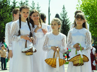 Положение о проведении благотворительной акция «Белый цветок»