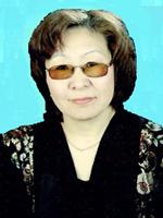 Амирханова Сания Сатылгановна