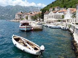 Достопримечательности Черногории от компании Emperum