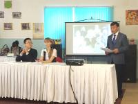 Урок на тему «Президент — наш лидер» | Пшембаев Мурат Жумажанович, учитель истории и географии ШГ № 22