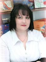 Привалова Татьяна Владимировна