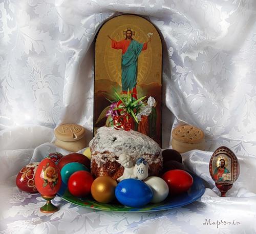 Итоги областного конкурса сочинений «Воскресение Христово видевши…» | Фото с сайта fotki.yandex.ru