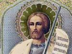 Александр Невский - символ нации