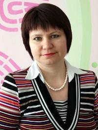 Шигабутдинова Наталья Ивановна