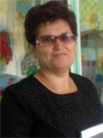 Кондрусова Светлана Владимировна