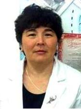 Дощанова Гульжан Байгариевна