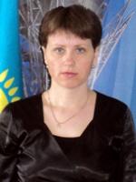 Ленгле Наталья Александровна