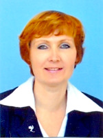 Давыденко Татьяна Александровна