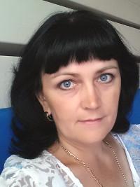 Ткаченко Ольга Владимировна