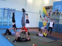 План-конспект по физической культуре на тему: «Гимнастика»