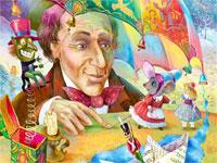 Интеллектуальная игра «Знатоки литературных сказок»