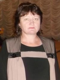 Яковец Елена Васильевна