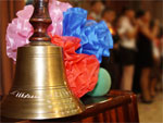 Сценарий проведения праздника «Последний звонок» в 9-м классе